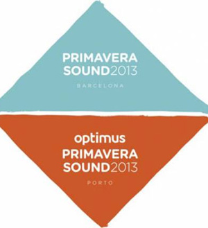 Primavera Sound 2013 Tickets Going Back To Full Price January 8th 2013