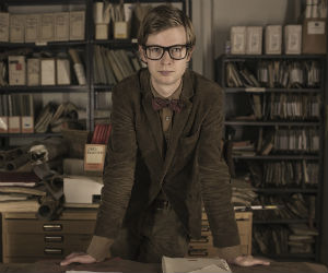 Public Service Broadcasting announce new single 'Theme From PSB' out 12th August 2013
