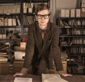 Public Service Broadcasting Announce New Single 'Night Mail' Out 4th November 2013