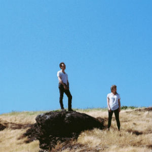 Pure Bathing Culture's Debut Album 'Moon Tides' Released 19th August 2013