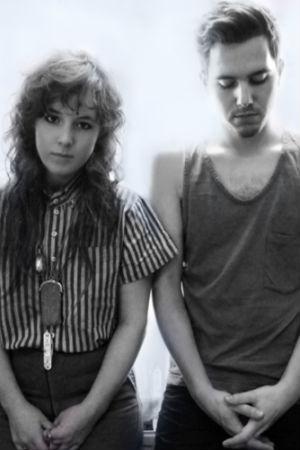 Purity Ring reveal Jon Hopkins remix of 'Amenamy' from debut album 'Shrines'