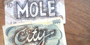 Quasi Announce Double Album 'Mole City' Released October 1st 2013