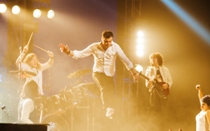 The Queen Extravaganza Announce Autumn 2013 First Ever Uk Tour