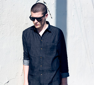 Rac Debut UK Dates Plus  Listen To 'Let Go' Ft. Kele & Mndr (Holy Ghost! Remix)