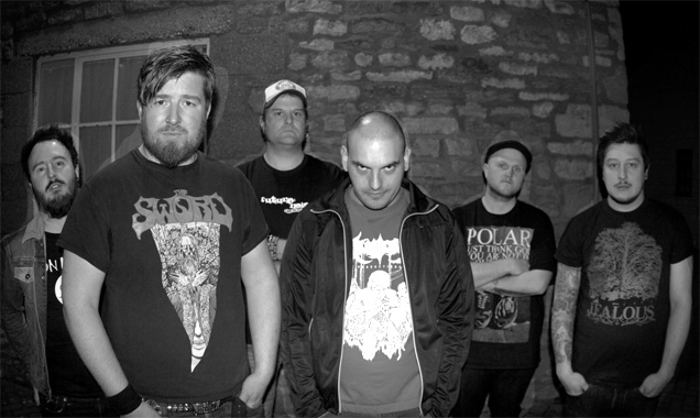 Raging Speedhorn Announce Uk Winter 2014 Tour, First In Six Years