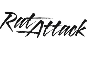 Rat Attack To Release Single 'Look Back And Laugh' Sept 9th 2013