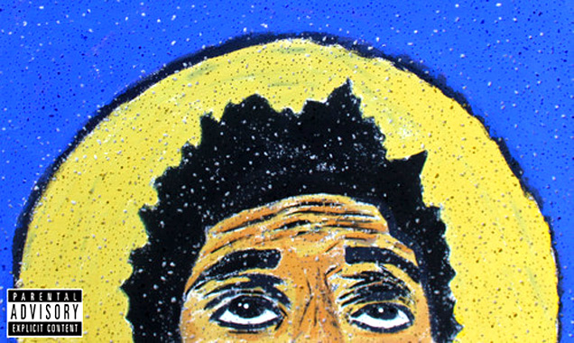 Raury Releases 'Indigo Child Project' To Download For Free [Listen]