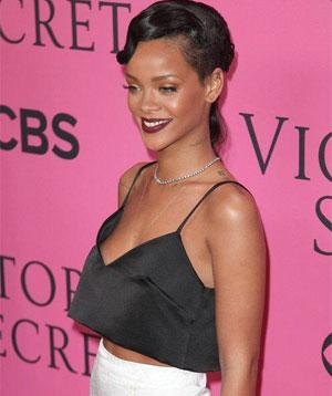 Rihanna Reveals 777 Tour  Routing Details