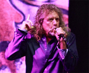 The Live Return of Robert Plant: 3 New Sensational Space Shifters Dates Announced