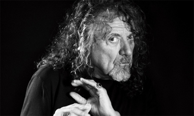 Robert Plant Signs With Nonesuch Records Details Of New Album With Sensational Space Shifters Band Coming Soon, Along With Worldwide Tour Dates