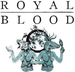 Royal Blood Announce February 2014 Tour Dates