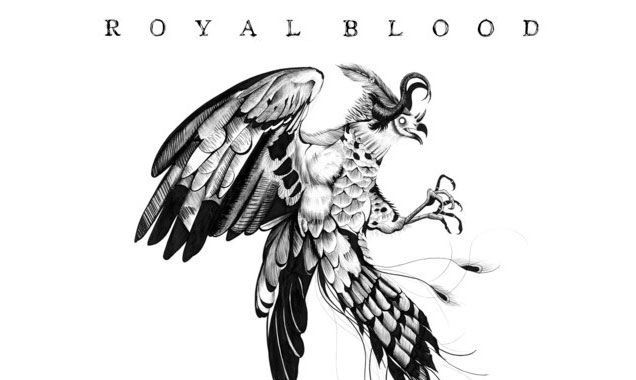 Royal Blood Stream New Single 'Come On Over' Plus May 2014 Tour Dates[ Listen]