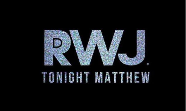Royce Wood Junior Announces Debut Ep 'Tonight Matthew' Stream 'Hardly' [Listen]