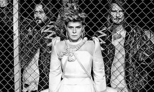 Royksopp And Robyn Release The 'Do It Again' Mini Album In The Us On May 26th 2014