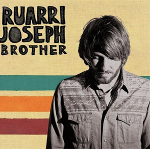 Ruarri Joseph Releases Free Song, 'Got My Share' (Live)