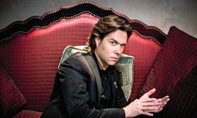 Rufus Wainwright Announces New Mobile App Released 28th November 2014