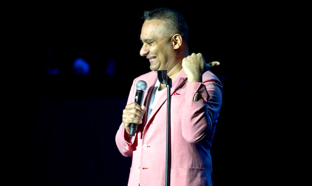 Russell Peters Announces London Show On The 18th April 2015