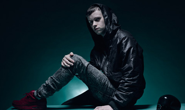 Rustie Streams 'Attak' Featuring Danny Brown [Listen]
