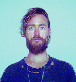 Ry X Releases 'Berlin' Ep On December 9th Plus European Tour Dates Announced For February 2014