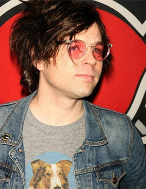 Ryan Adams' Multi-Track Compilation Album 'Life After Deaf'  Meets Phenomenal Success