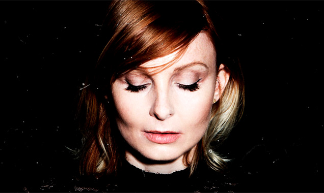 Saint Saviour Announces New Album 'In The Seams' Out 3rd November 2014  December UK Co-headline Tour With Bill Ryder-jones