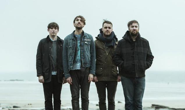 Samoans Announced As Support To No Devotion On Uk 2014 Dates This Month