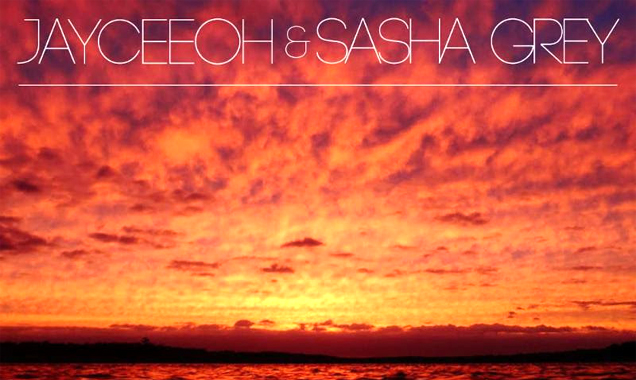 Sasha Grey And Jayceeoh Releases Stream Of New Single 'Heat Of The Night' [Listen]