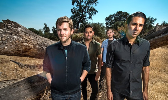 Saves The Day Release Their Eighth Self-Titled Studio Album In The Uk This 14th April 2014