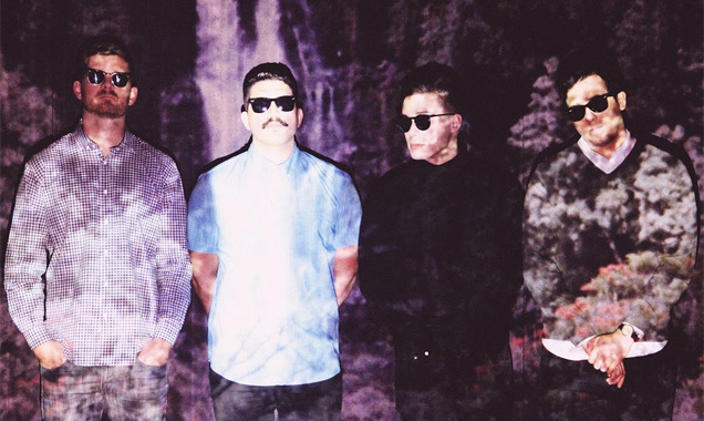 Seahaven Return To The Uk And Europe This Autumn 2014 With Balance And Composure