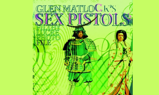 Sex Pistols Glen Matlock Releases Personal Archives Of The 1996 Filthy Lucre Tour