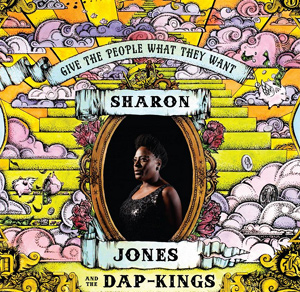 Sharon Jones And The Dap-kings Return, Announce New Album 'Give The People What They Want' Out Jan 2014