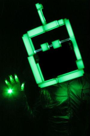 S**t Robot announces new LP 'We Got A Love' out March 18th 2014