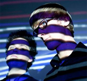 Simian Mobile Disco Announce New Ep 'A Form Of Change' Out October 1st 2012
