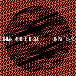 Announce Brand New Lp 'Unpatterns' Released May 14th 2012