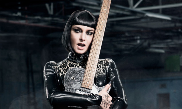 Sinead O'connor Announce Brand New Album 'I'm Not Bossy, I'm The Boss' Released August 11th 2014