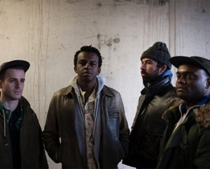 Sinkane More 2013 European Festivals Added