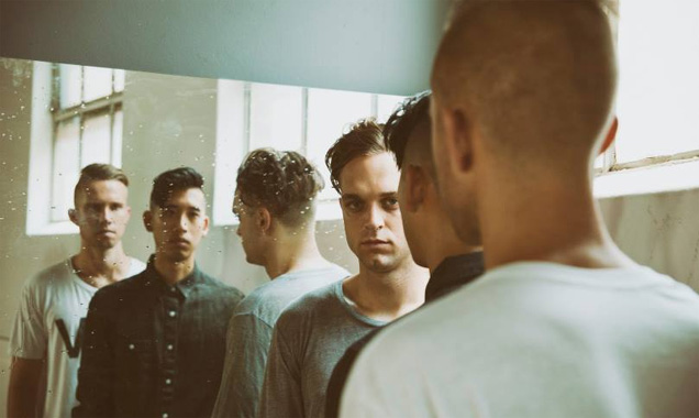 Sir Sly Announce Early 2015 North American Tour With Kongos