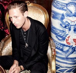 Skream Remixes Burns New Single 'Lies'
