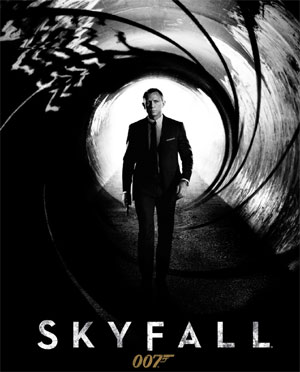 Skyfall Becomes The Biggest Film Of 2012