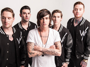 Sleeping With Sirens Supports Added To Headline Run This 2013 Autumn Tour
