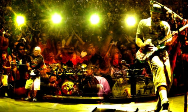 Slightly Stoopid Announce Spring Tour 'Summer Sessions 2014'