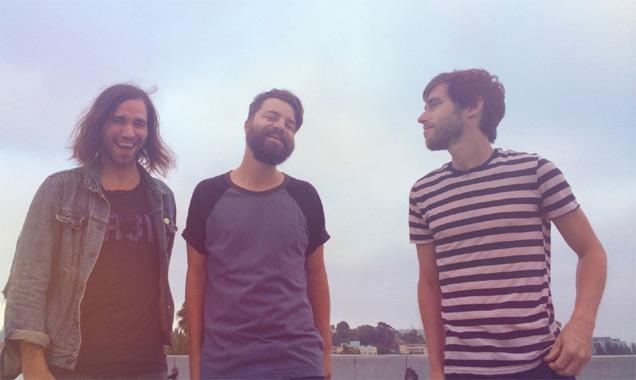 Soft Swells Announce 2014 Fall U.S. Tour Dates Plus Release Remix Stream Of First Single 'Floodlights' [Listen]