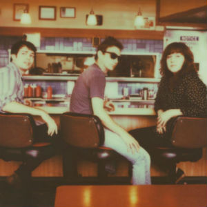 Sonny And The Sunsets announce Jan-Feb 2014 tour dates with Thao and the Get Down Stay Down