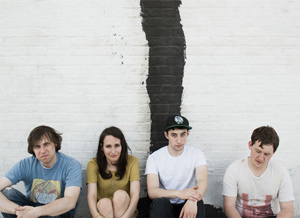 Speedy Ortiz Announce 2014 UK Tour With Support From Joanna Gruesome Plus Eu Dates