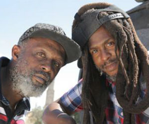 Steel Pulse Releases 'Put Your Hoodies On [4 Trayvon]' Plus August 2013 Tour Dates