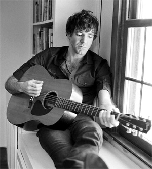 Stephen Kellogg Announces September 2013 Tour Dates