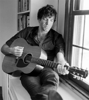 Stephen Kellogg Announces new single 'Lost & Found' released 9th September 2013