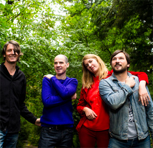 Stephen Malkmus And The Jicks Announce New Album 'Wig Out At Jagbags'  And January 2014 Uk Dates