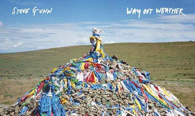 Steve Gunn Announces New Album 'Way Out Weather' Plus Stream New Track 'Milly's Garden' [Listen]