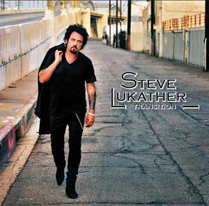 Steve Lukather Releases New Album